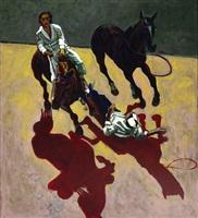 cavalli by norbert tadeusz