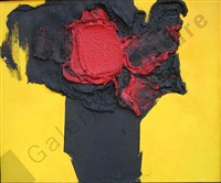 pintura nº 393 by luis feito lópez