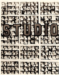 studio portraits, savannah, georgia by walker evans