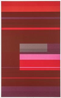 red print 10b by kate shepherd