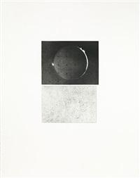 jupiter moon-constellation by vija celmins