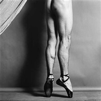 phillip by robert mapplethorpe