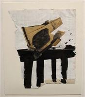 mozart in hoboken #3 by alfred leslie