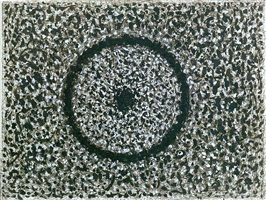 black circle by richard pousette-dart