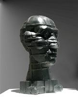 head by sir eduardo paolozzi