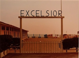 excelsior by david hockney