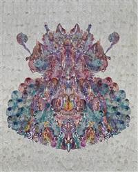 faces-dung beetle by wu jian'an