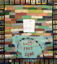 this moment by squeak carnwath
