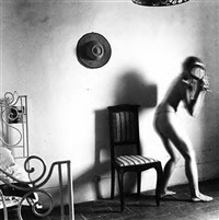 antelia, italy by francesca woodman