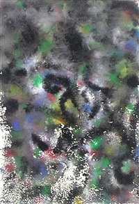 atmospheric abstraction by mark tobey