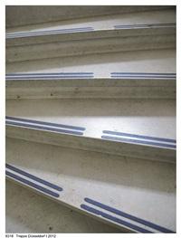 treppe düsseldorf i by candida höfer