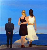 an incident at sea by bo bartlett
