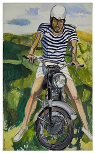 alice neel paintings and drawings by alice neel
