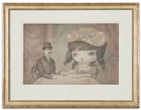 sweetheart by mark ryden
