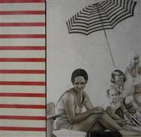 under the umbrella of doubt by jhina alvarado