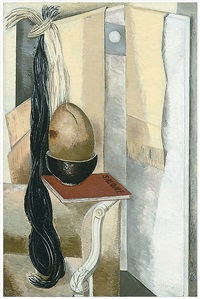 salome by paul nash