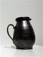 pitcher by george edgar ohr