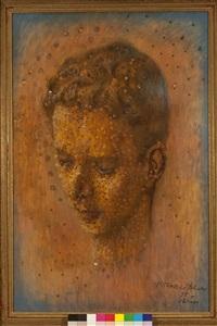 charles henri ford by pavel tchelitchew
