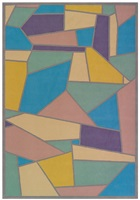 puzzle (fs 219) by john armleder