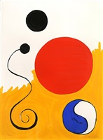 for young artists by alexander calder