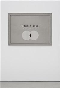 thank you hole rp01 by gabriel kuri
