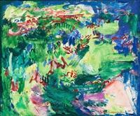 landscape by hans hofmann