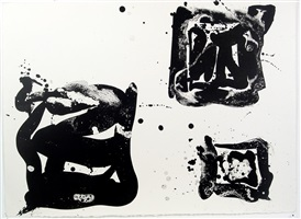 third stone by sam francis