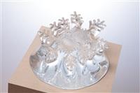 every snowflake has a different shape no. 30 by yutaka sone
