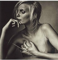 untitled by irving penn