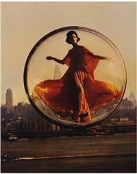 untitled by melvin sokolsky