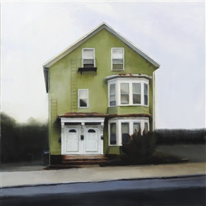 she doesn't live here anymore by stephen coyle