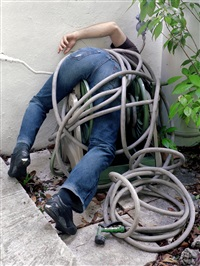 hose by lee materazzi