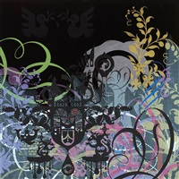 shadow war doves by ryan mcginness