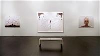 natalia arias: no permanent, no perpetual at nohra haime gallery by natalia arias