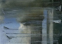september by gerhard richter