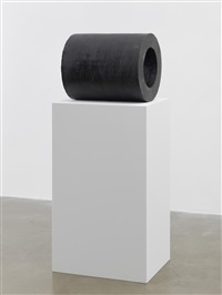 untitled (tube) by peter fischli and david weiss