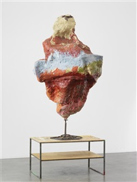untitled by franz west