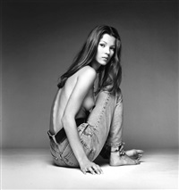kate moss, new york, 1992 by patrick demarchelier