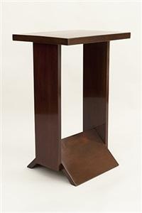 table de bar by pierre chareau