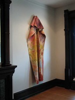 u.s.a by sam gilliam