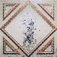toury by monir shahroudy farmanfarmaian