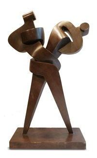 dancer twist by sorel etrog
