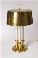 lampe by genet et michon