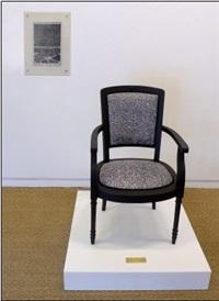 la silla del poder by glenda leon
