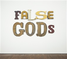 false gods by jack pierson