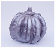 pumpkin 2 by yayoi kusama