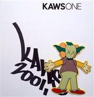 kawsone by kaws