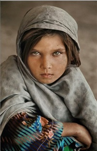 untitled by steve mccurry