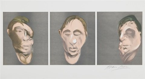 60 jahre galerie koch by francis bacon