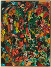 hawaiian dream by jim dine